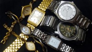 wrist watch repair las vegas