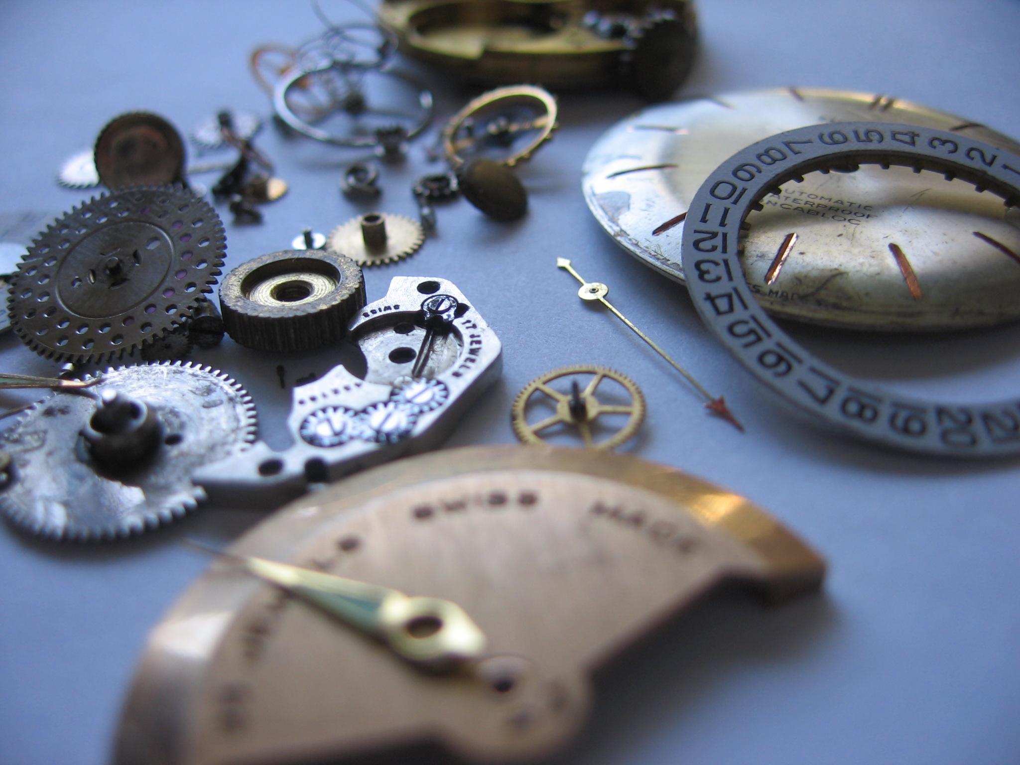 Watch Repair Las Vegas - M&I Watch, Clock & Jewelry Experts